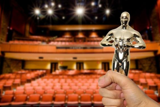 Oscar Academy Award award