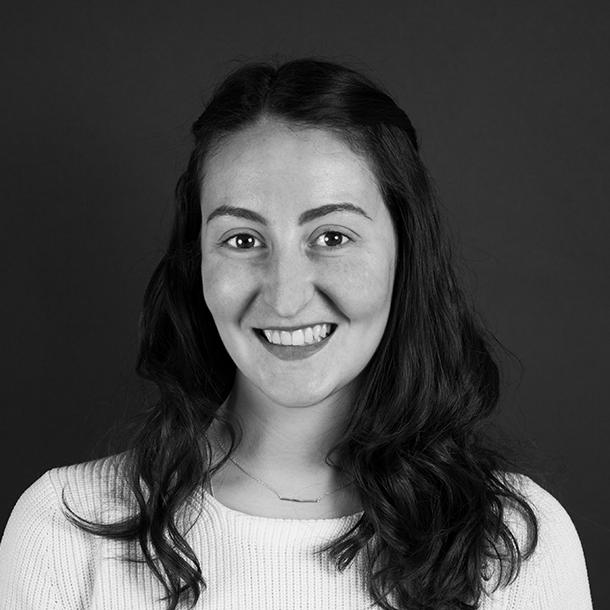 Alyssa Vitali Paid Social Coordinator