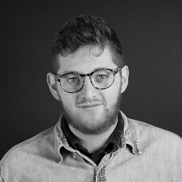 Noah Engel Videographer/Editor