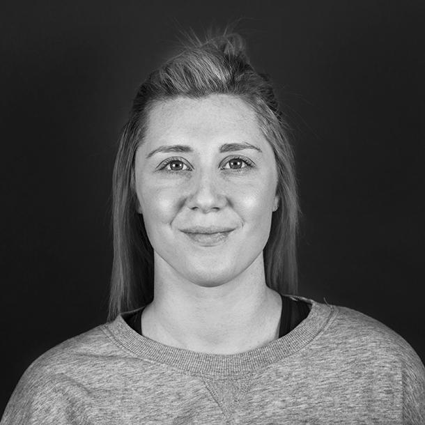 Sarah Malvin Content Strategist