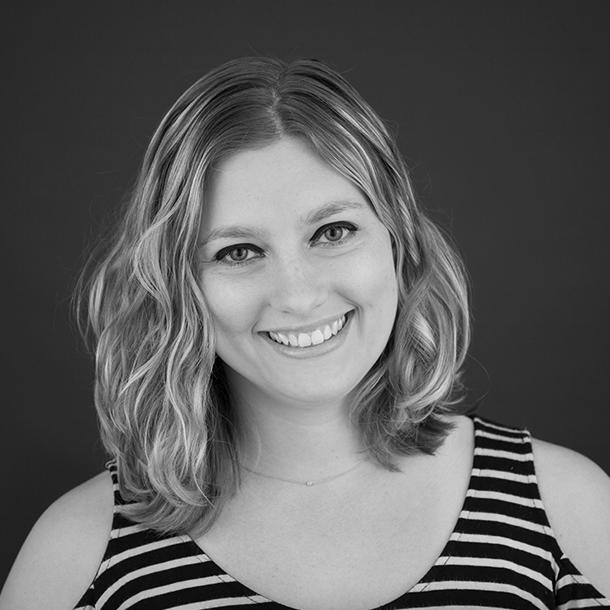 Lindsay Cosner Social Strategist