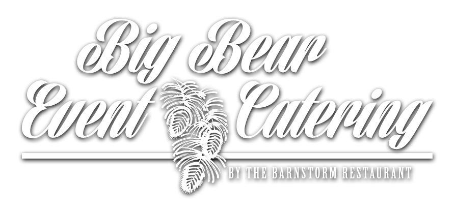 Big Bear Event Catering