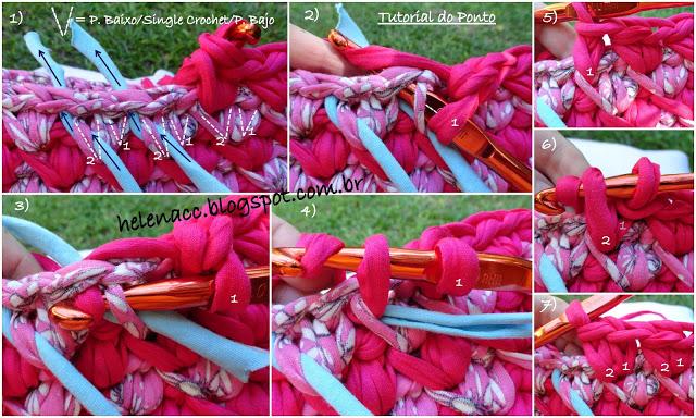 font:http://helenacc.blogspot.com.br/2015/05/bolsa-rosa-estampado-em-trapilho.html