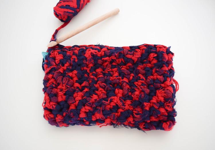 ganxxet fabric yarn