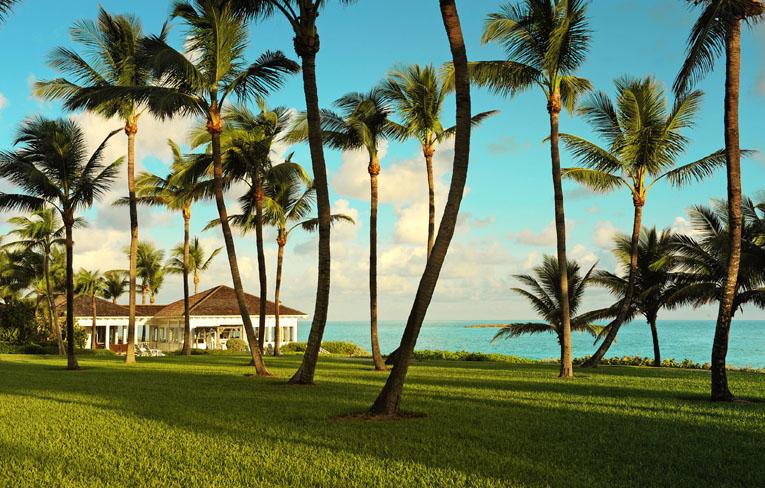 "One&Only Ocean Club, Paradise Island, Bahamas -""Casino Royale"""