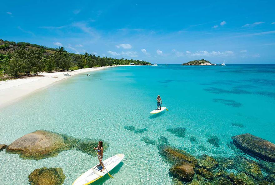 """Lizard Island, Great Barrier Reef, Australia - """"Fool's Gold"""""""