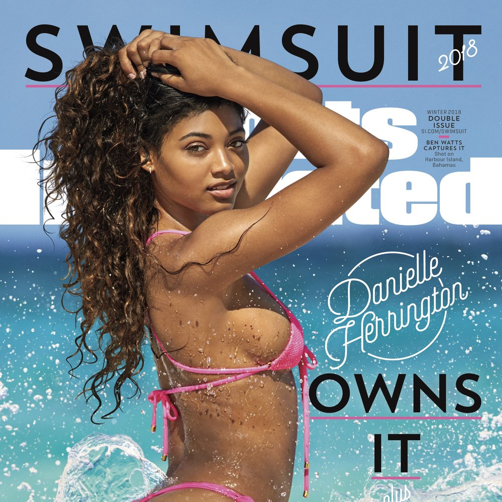 SPORTS ILLUSTRATED SWIMSUIT 2018