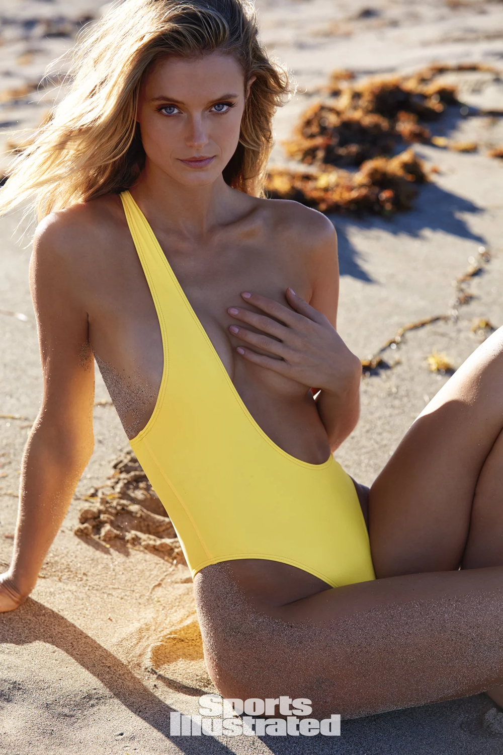Kate Bock for Sports Illustrated Swimsuit Issue 2018