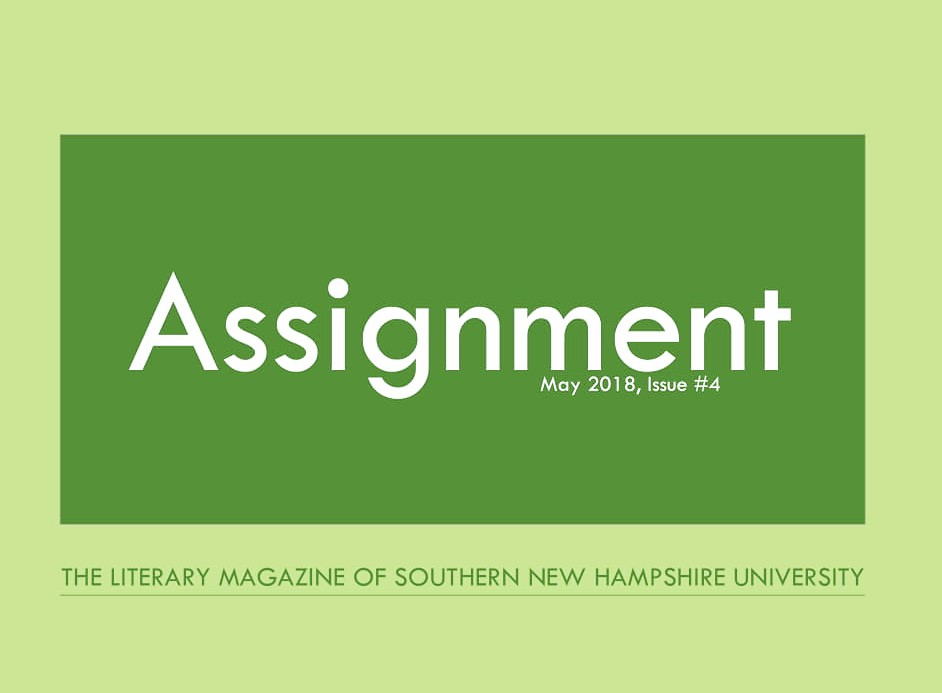 Online Only — ASSIGNMENT