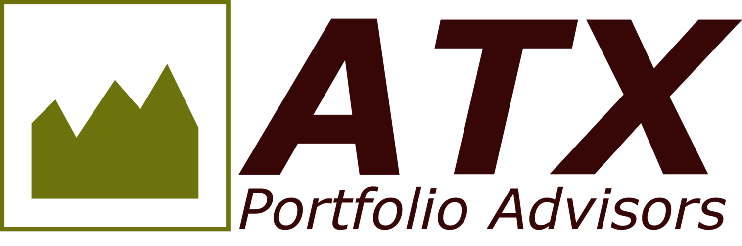 ATX Portfolio Advisors, Fee-Only (When You're Up) Financial Planning & Wealth Management