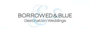Beautiful wedding, beautiful clients, & beautiful feature by   Borrowed & Blue .