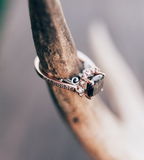 Women S Engagement Rings Wedding Rings Staghead Designs Design