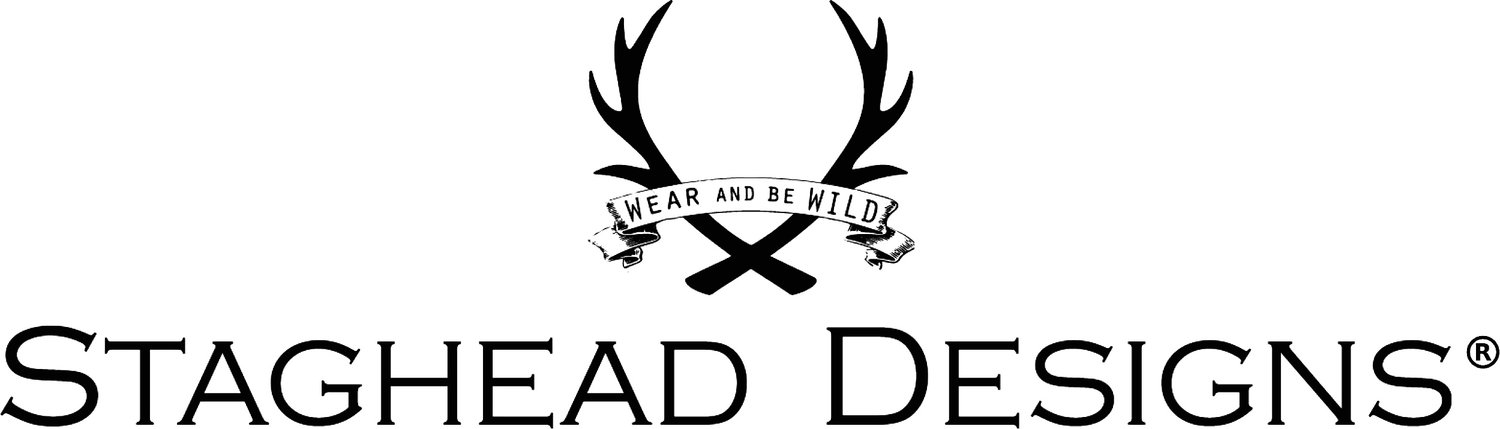 Staghead Designs | Design Custom Wedding Bands | Wood & Antler Wedding Rings & Engagement Bands