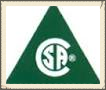 CSA Patch (MUST be on safety shoes/boots)