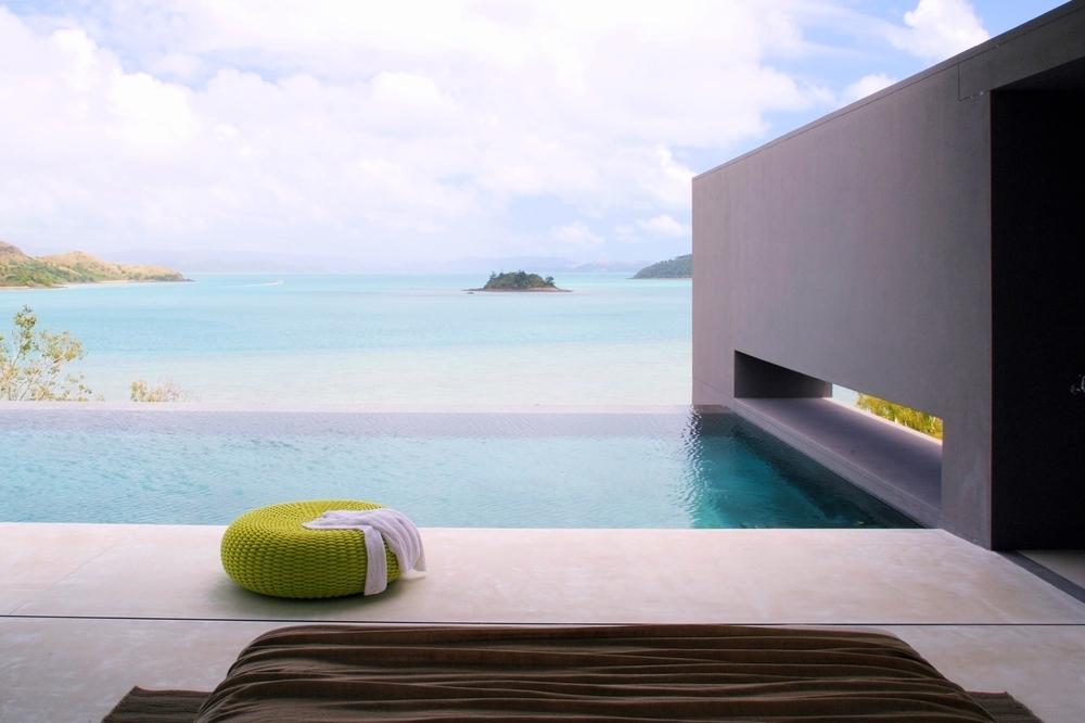 Azuris hamilton island qld renato d 39 ettorre architects for Casas minimalistas modernas