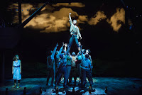 2013, Peter and the Starcatcher
