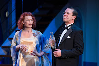 2013 Anything Goes, Parrett as Reno Sweeney, Galligan-Stierle as Lord Evelyn Oakleigh