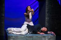 Pereyra (Juliet) &Klopatek (Romeo)