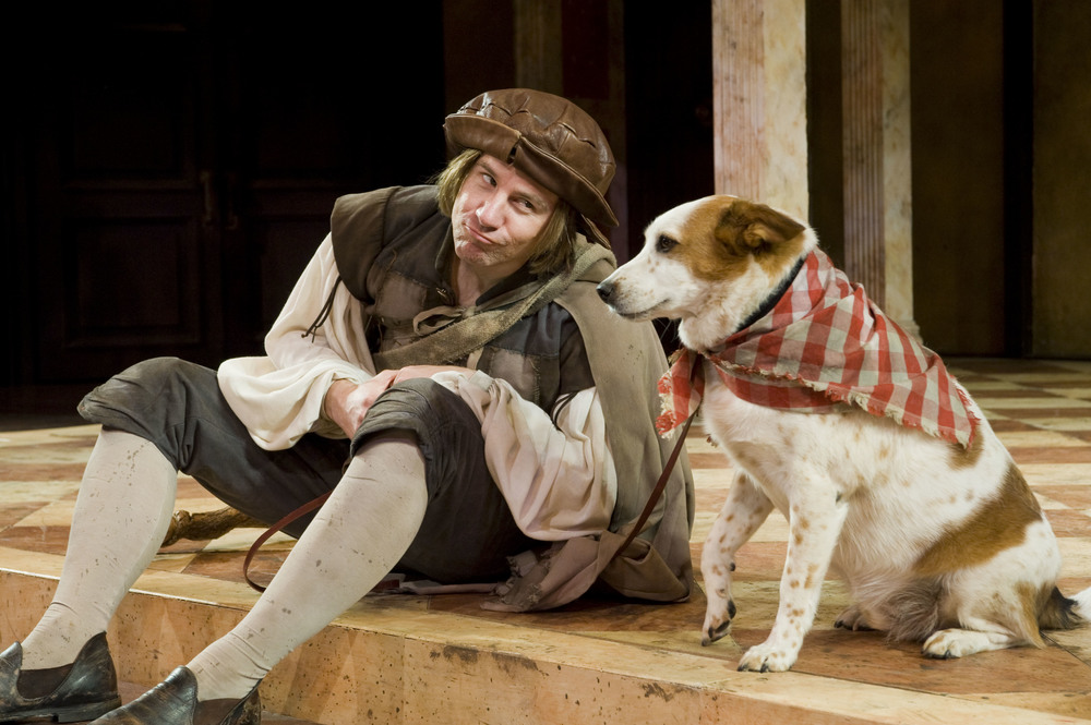 The Two Gentlemen of Verona, 2008