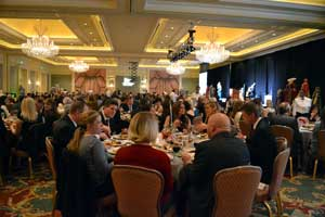 The 2015 Board of Governors Gala in Salt Lake City,