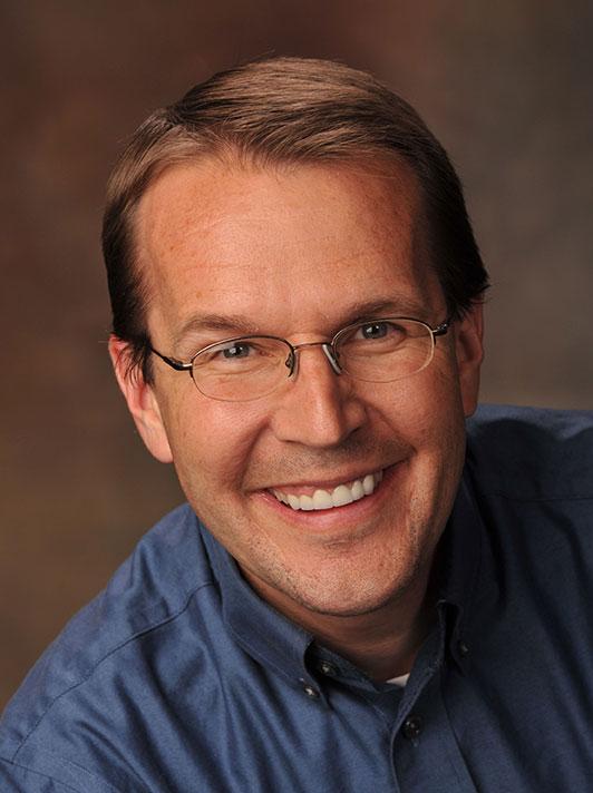 Michael Bahr, education director