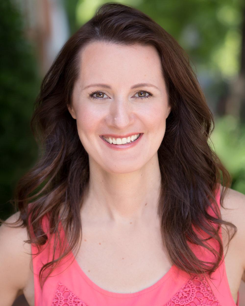 Melissa Graves