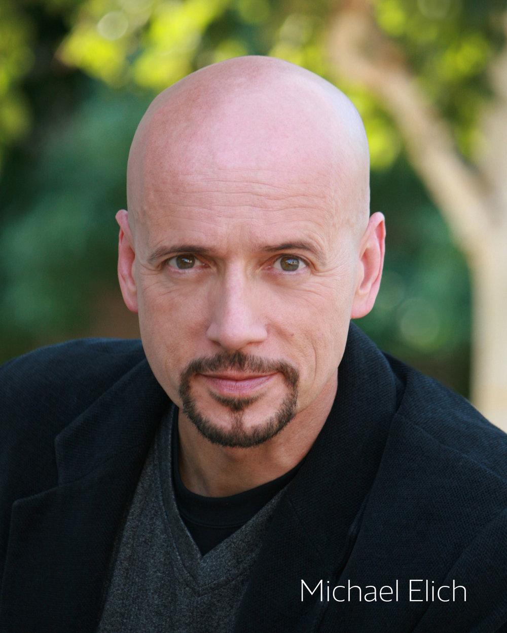Michael Elich
