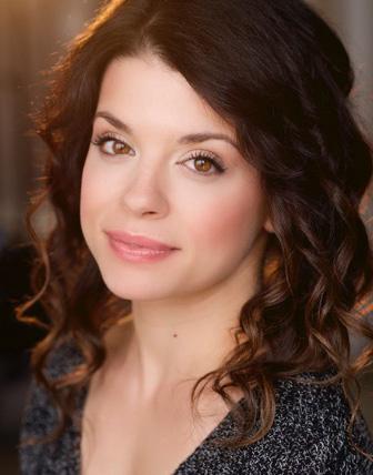 Alexandra Zorn