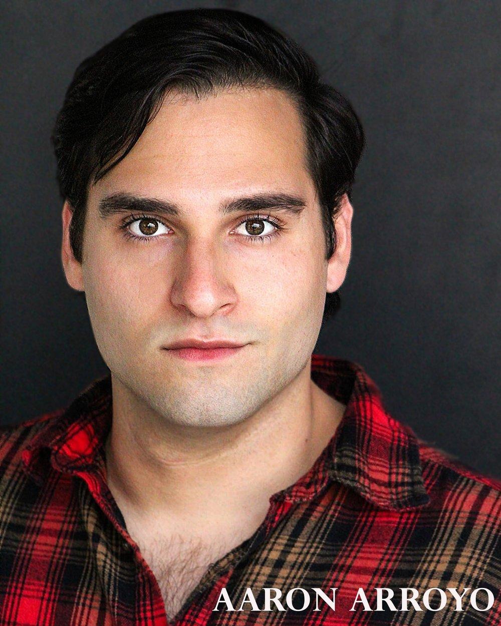 Aaron Arroyo