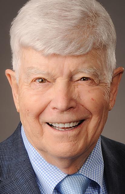 Fred C. Adams