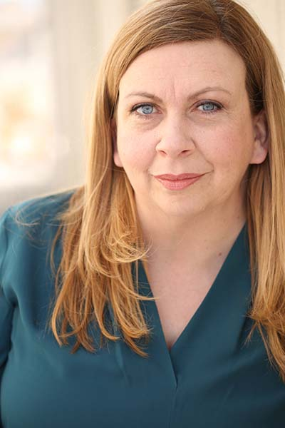 Colleen Baum