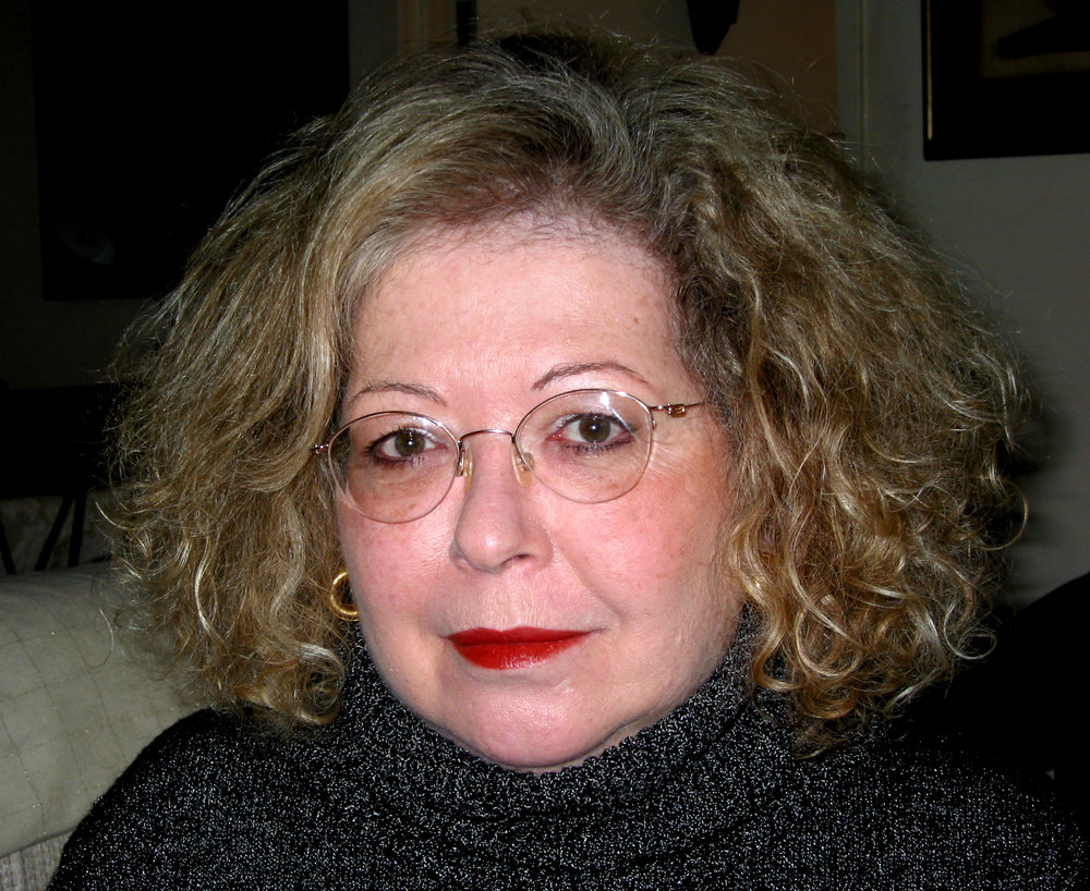Edna Nahshon