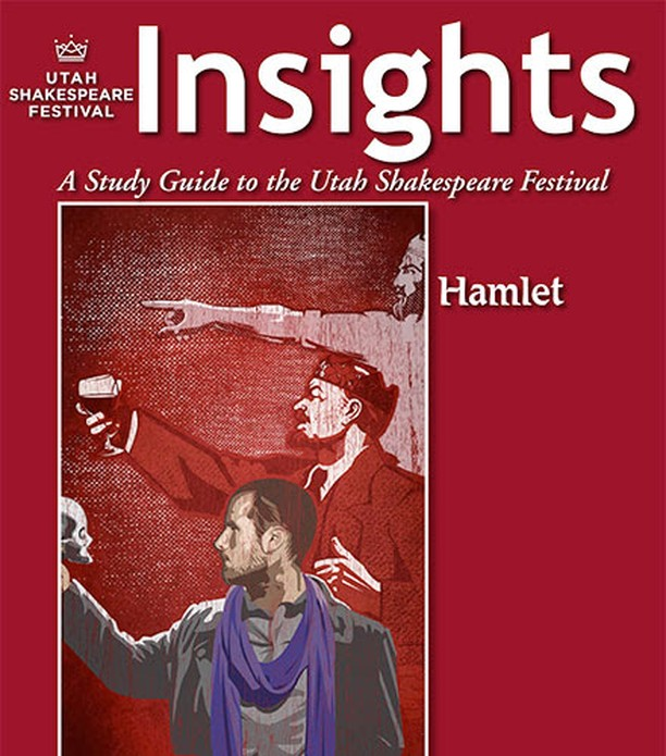 Prepare for your trip to the Utah Shakespeare Festival this summer by spending some time with our online Insights Study Guides. Each guide includes a synopsis, characters, and articles about the play. It's a great way to increase your knowledge about the eight plays in the 2019 season!  https://www.bard.org/education/study-guides