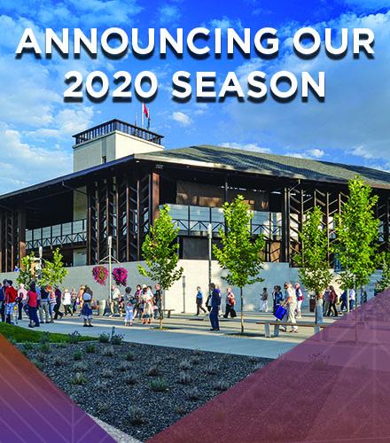 Cedar City Shakespeare Festival 2020.Announcing Our 2020 Season Utah Shakespeare Festival