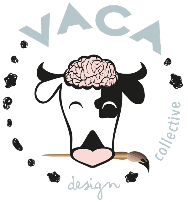 Vaca Design Collective | Creative Marketing | Brand Concept Design | Websites | E-mail Marketing | CRM