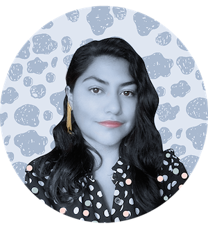 ANGELICA VACA  Audiovisual artist | Co-founder & Design Leader