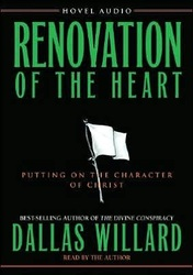 RENOVATION OF THE HEART, by Dallas Willard. This book is thorough and deals with just about every subject pertinent to Christlike transformation.