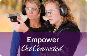 The Well Armed Woman  exist to offers a broad spectrum of information, products, and resources for intelligent women gun owners with an emphasis on armed personal defense. The Well Armed Woman provides information on the issues surrounding the purchase, use, and carrying of firearms.