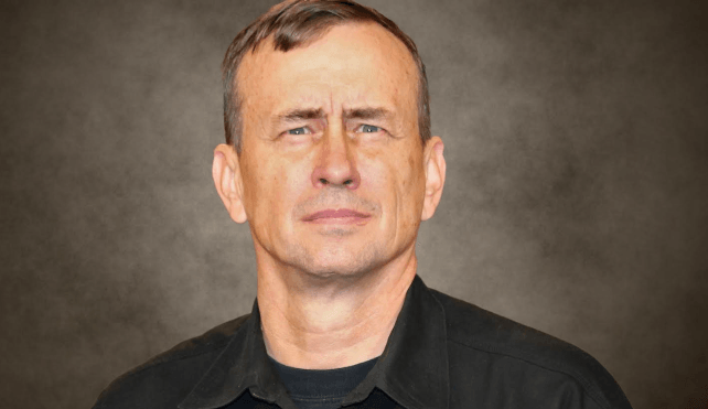 Lt. Colonel Dave Grossman will give his well-known presentation  The Bulletproof Mind .