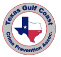 LEARN MORE ABOUT TEXAS GULF COAST CRIME PREV. ASSN.