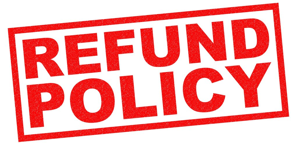 We do NOT offer refunds. If you cannot attend, you may sell your ticket or give it to someone else.