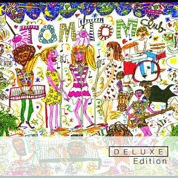 Tom Tom Club-Tom Tom Club.jpg