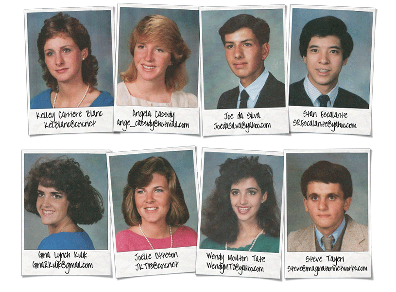 FVHS'85 Committee