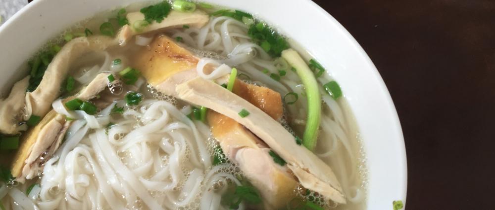 Northern Vietnamese Cuisine