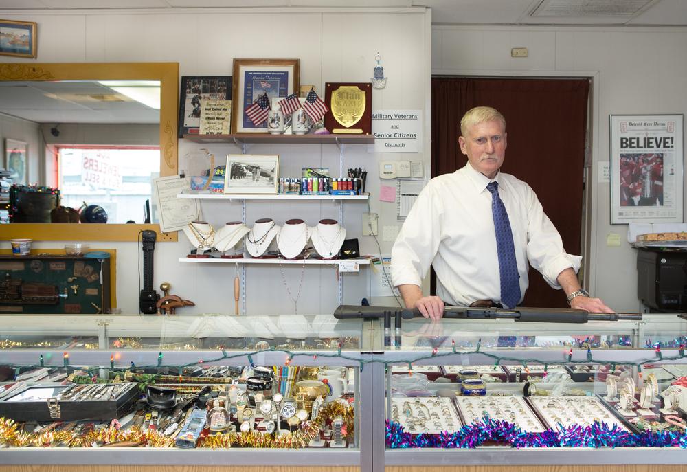 Las Vegas Pawn Shop