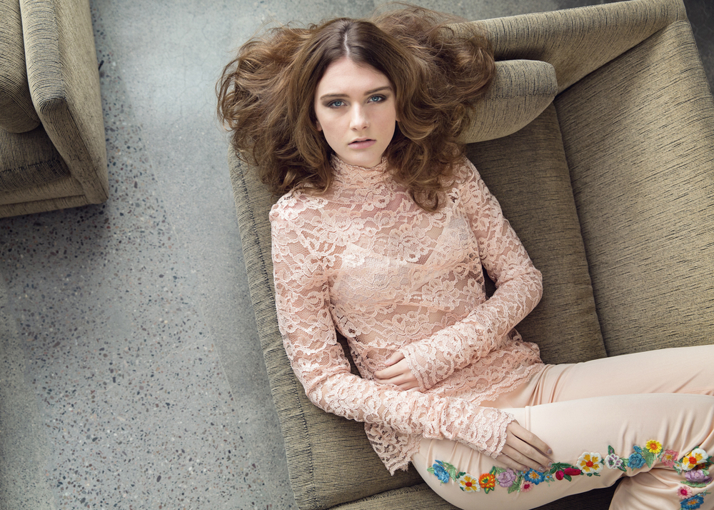 Anna Hagood