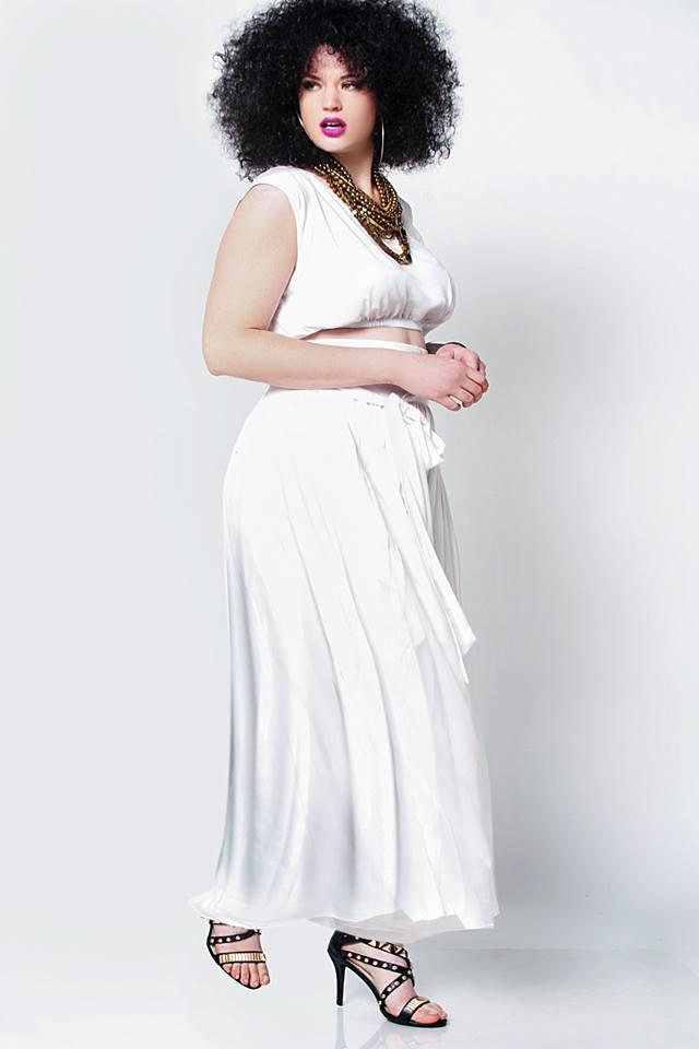 e5e4ea962 JIBRI High Waist Cotton Belted Maxi Skirt — JIBRI