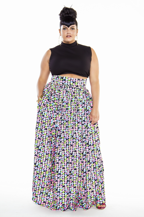 94333f0e62e2c JIBRI High Waist Neon Abstract Maxi Skirt. JbariClothing2-983.jpg