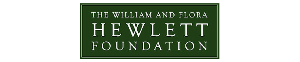 hewlett-foundation