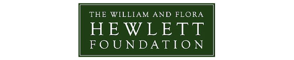 hewlett-foundation
